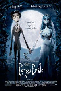 IMDB, The Corpse Bride